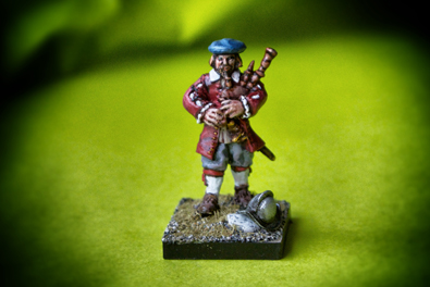 Cornamusa Scots Covenanters