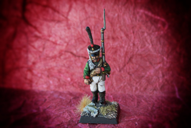 Russian Grenadier Infantry Rgt.Mourmanski 1811-1815