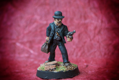 Dottor Watson