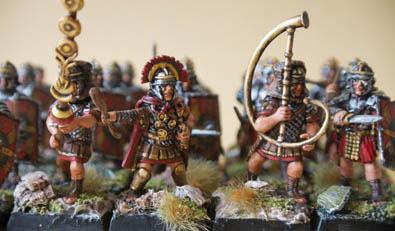 Legionari Romani Veterani