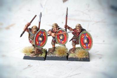 Ausiliari Romani