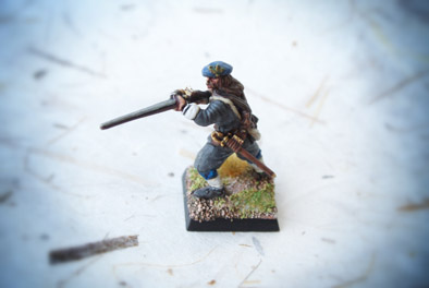 Moschettiere Scots Covenanters