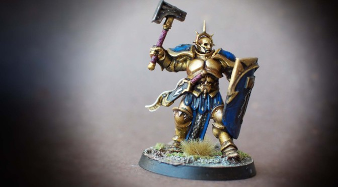Hammers of Sigmar/ Age of Sigmar