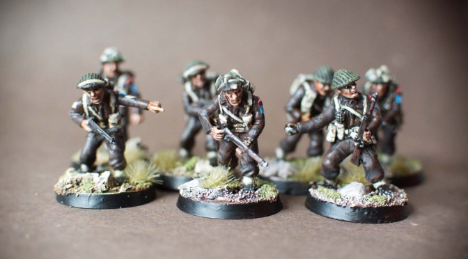 Jewish Brigade Group- wwII